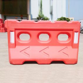 Plastic Barrier PB001
