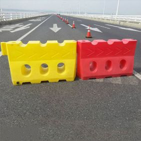 Plastic Barrier PB003