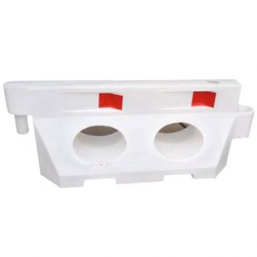 Plastic Barrier PB006