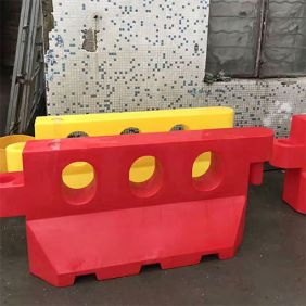 Plastic Barrier PB007