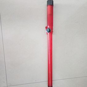 Rechargeable traffic baton TB005